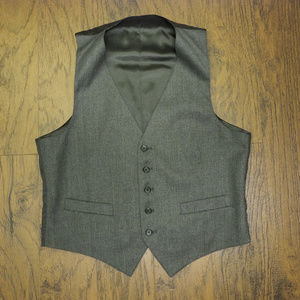 Other - Mens Tailored Vest/Waistcoat